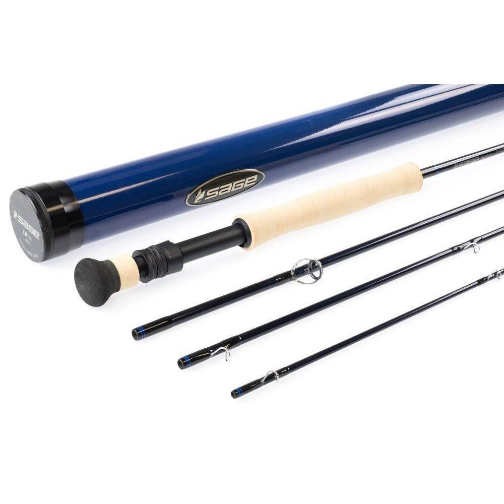 The best streamer rod you've ever met!