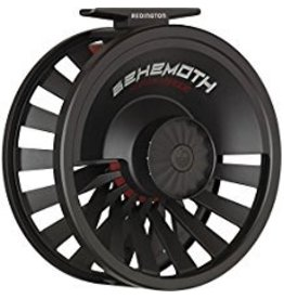 Redington Behemoth Reel 7/8 (Black)