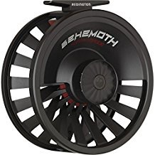 Redington Behemoth Reel 7/8 Black