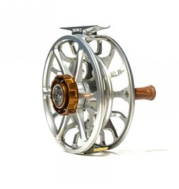 Ross Evolution LTX 3/4 Reel (Platinum)