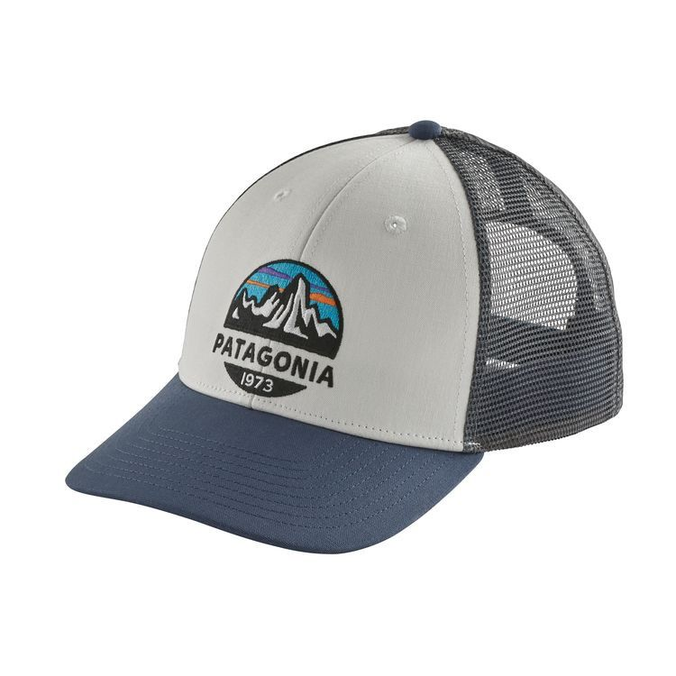 Patagonia Fitz Roy Scoope Lo Pro Trucker