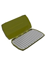 Umpqua UPG LT High Weekender Fly Box Olive