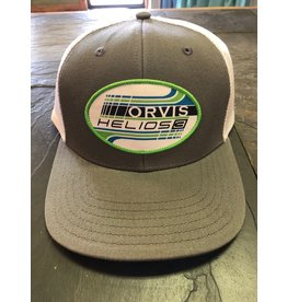 Orvis Helios 3 Patch Trucker Hat