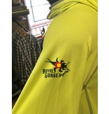 A quick-drying hoody designed for flats fishing, made from lightweight 100% polyester with 50+ UPF sun protection.