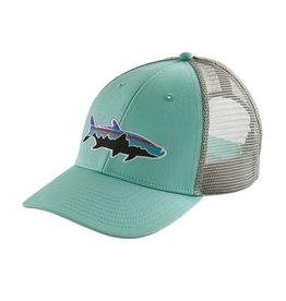 76dda33d1daa9 Patagonia Fitz Roy Tarpon LoPro Trucker Hat