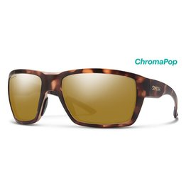 SMITH Highwater (ChromaPop PLUS Bronze Mirror) Matte Tortoise Frame