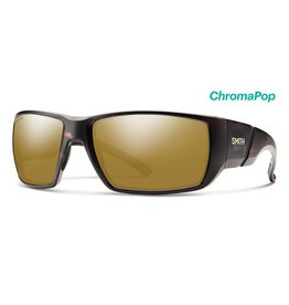 SMITH Transfer XL (ChromaPop Bronze Mirror) Matte Tortoise Frame