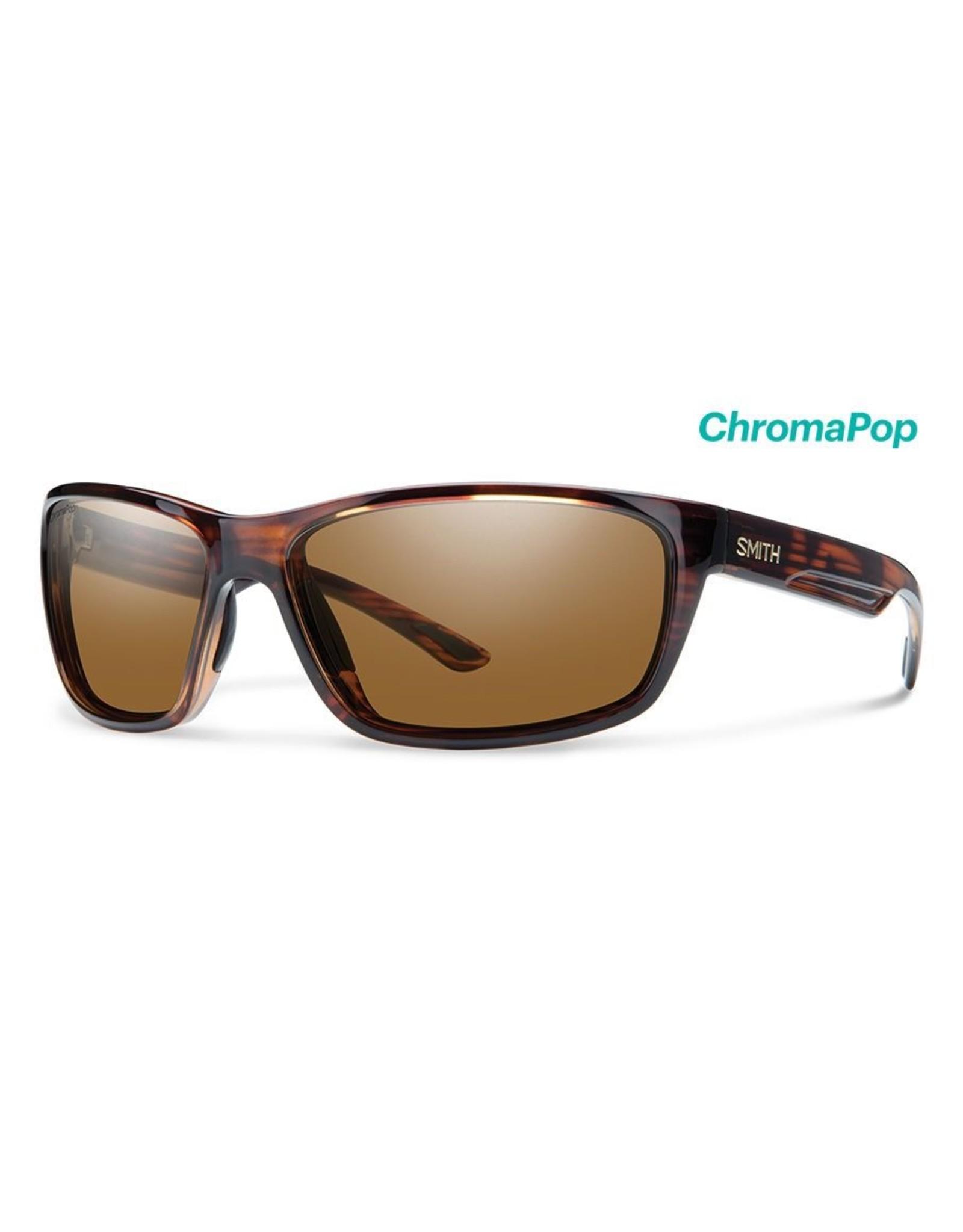 Smith Redmond Tortoise/ChromaPop Glass Polarized Brown