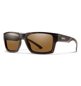 SMITH Outlier 2 (Polarized Brown) Matte Tortoise