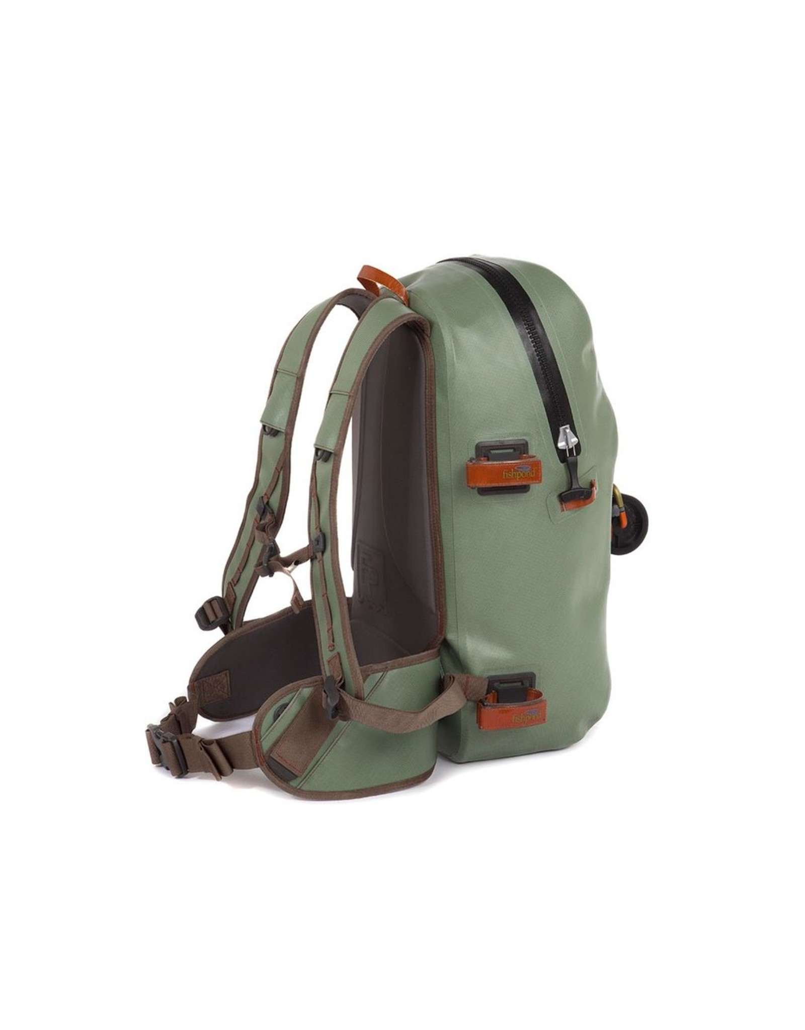 FishpondThunderhead Submersible Backpack   Yucca