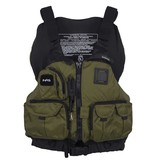 NRS Chinook PFD Green