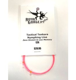 Tactical Tenkara Nymphing Line