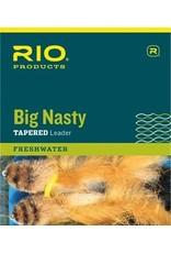 Rio Big Nasty Leader 6' 20lb.