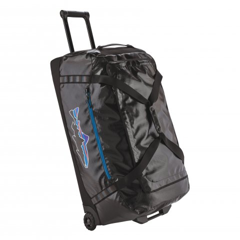 Patagonia Black Hole Wheeled Duffel Bag 120 L