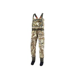 Simms G3 Guide Stockingfoot Wader (River Camo)