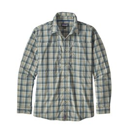 Patagonia Long-Sleeved Sun Stretch Shirt