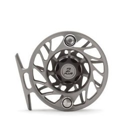 Hatch Finatic 2Plus Gen2 (Gray/ Black)