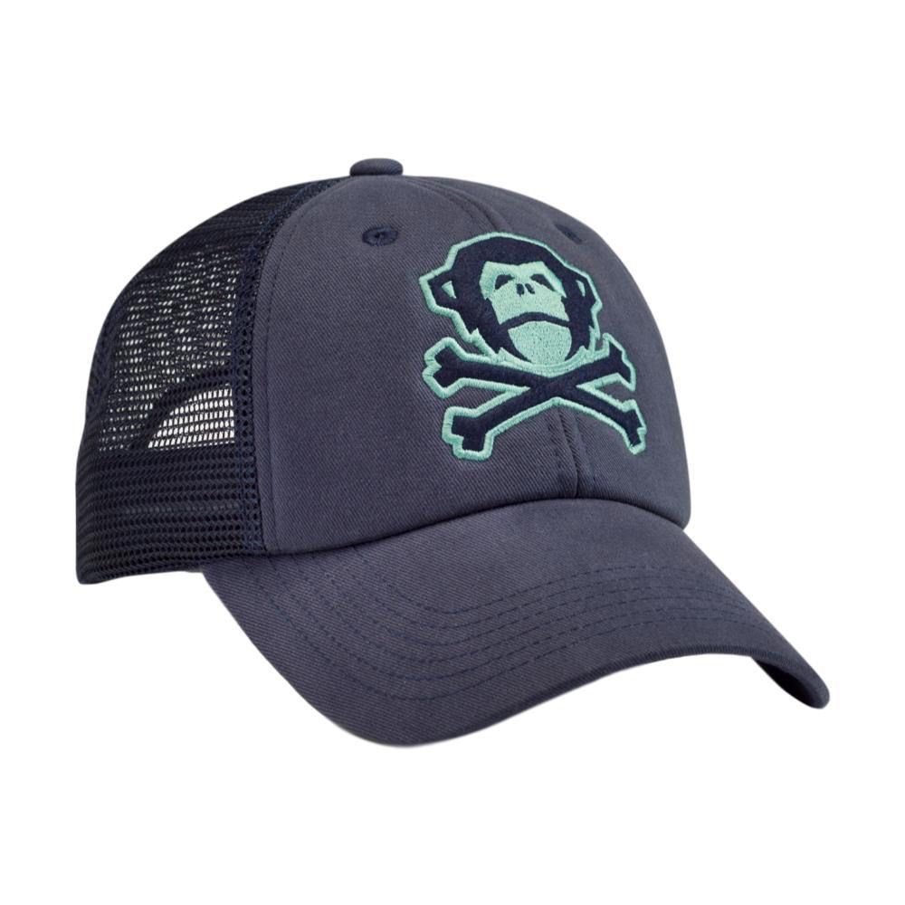 Howler Jolly Roger Hat Dark Blue
