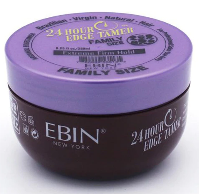 Ebin 24 Hour Edge Control Lanniebeauty Com