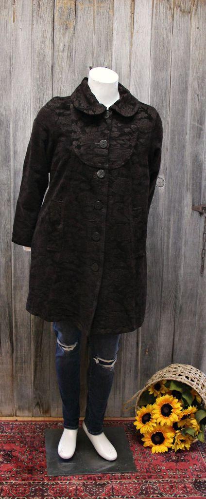 Baby Doll BF Coat