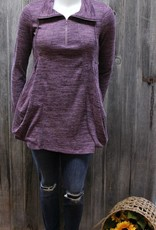 Pouch Pocket Tunic