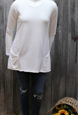 Cut Loose Cozy Tunic