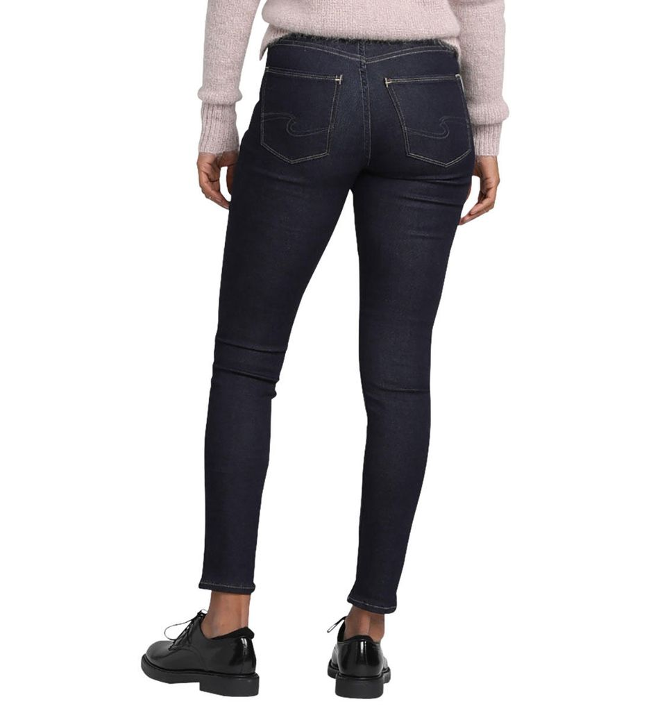 Silver Jeans Co Mazy High Rise Skinny