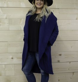 Bryn Walker Wrap Coat