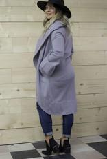 Bryn Walker Wrap Coat