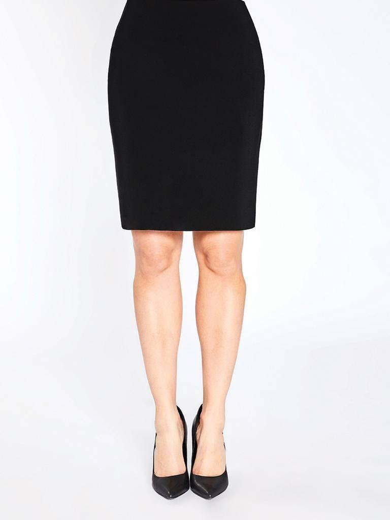 Tube Skirt Short