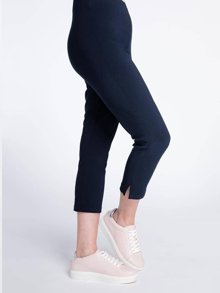 Narrow Pant Short