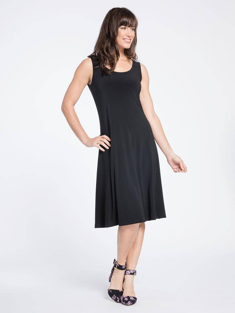 Tank Dress Short