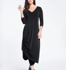 Drama Dress 3/4 Sleeve *Reversible*
