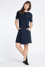 Trapeze Dress Short