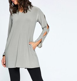 Sympli Shift Tunic