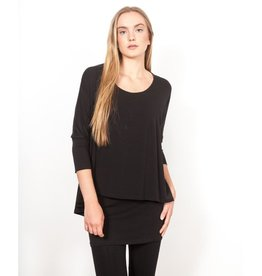 Shannon Passero Ashley Layer Top