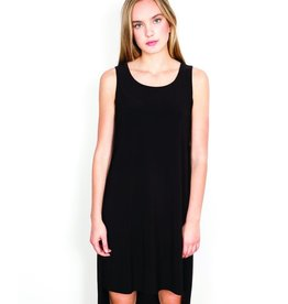Shannon Passero Mason Hilow Tank Dress