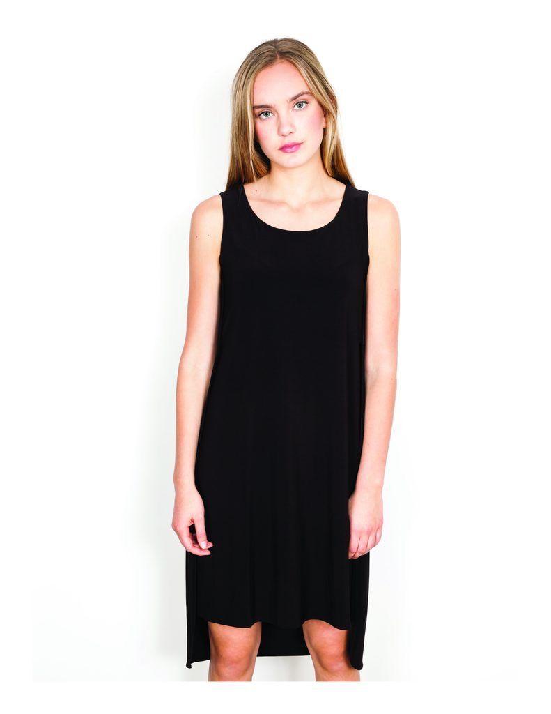 Shannon Passero Mason Hilow Tank Dress