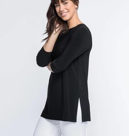 Nu Ideal Tunic *3/4 Sleeve*