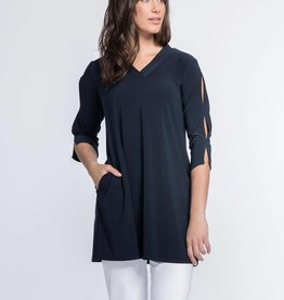 Shift Tunic *3/4 Sleeve*