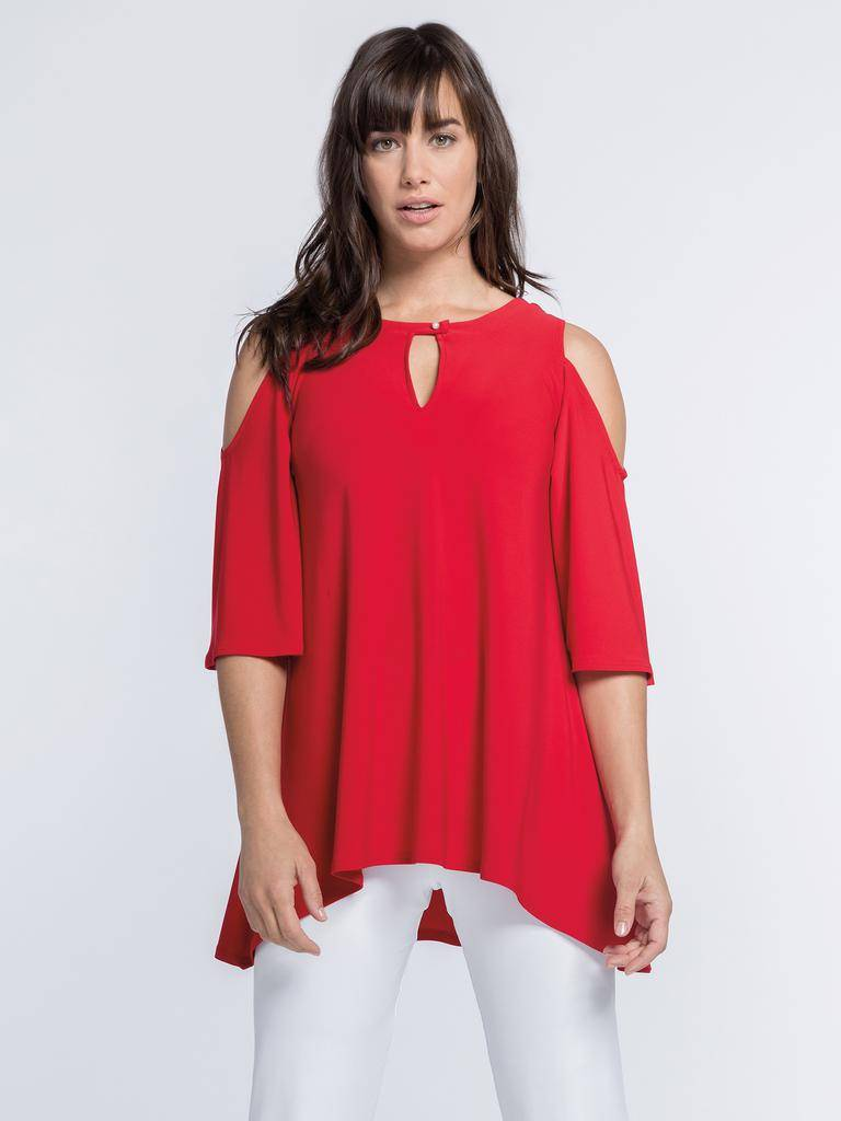 Glow Glimpse Tunic *Elbow*