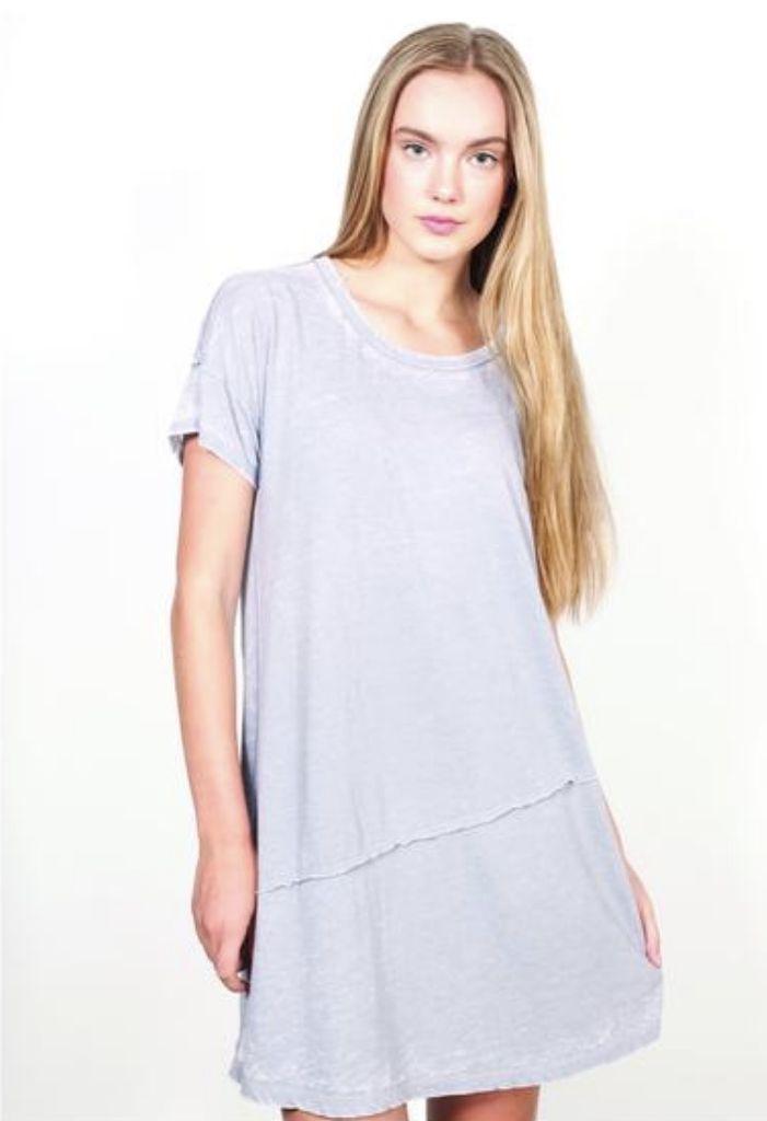 Shannon Passero Maisie Burnout Dress
