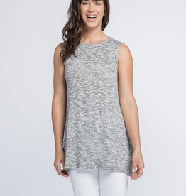 Sleeveless Nu Ideal Sweater