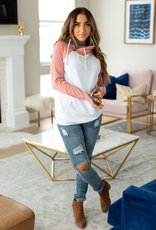 Ampersand DoubleHood Sweatshirt