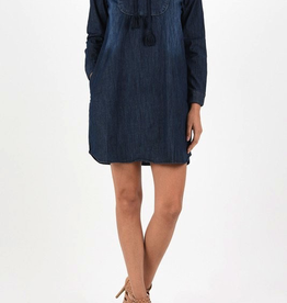 Judy Blue Denim Tunic Dress