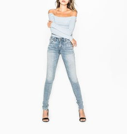 Silver Jeans Co Suki Super Skinny