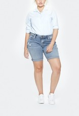 Silver Jeans Co Suki Bermuda