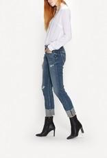 Silver Jeans Co Boyfriend