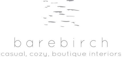 barebirch - casual, cozy, boutique interiors