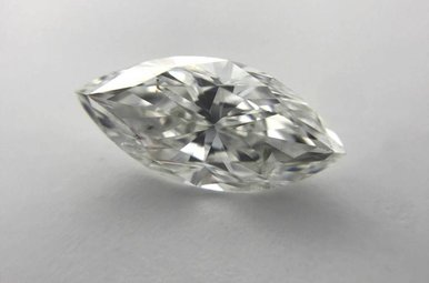 2.08ct E/SI2 (GIA) Marquise Cut Diamond